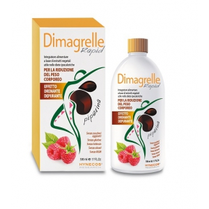 DIMAGRELLE RAPID PIPERINA 500 ML