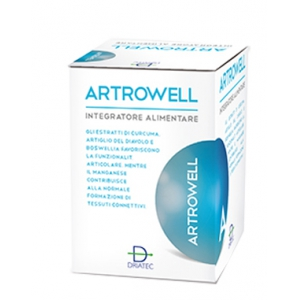 ARTROWELL 60 CAPSULE
