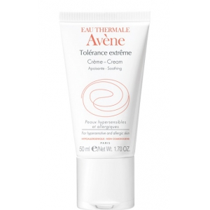 EAU THERMALE AVENE TOLERANCE EXTREME CREMA 50 ML