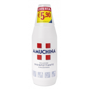 AMUCHINA 100% 500 ML PROMO