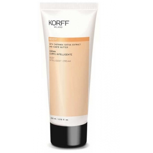 KORFF BODY CREAM CORPO INTELLIGENTE 200 ML