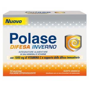 POLASE DIFESA INVERNO 14 BUSTINE 9,9 G