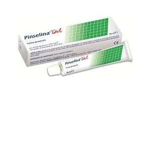 PINSELINA DOL CREMA GENGIVE 20 ML
