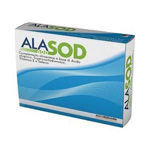ALA600 SOD 20 COMPRESSE