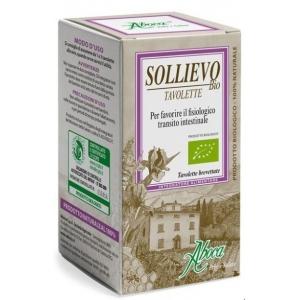 SOLLIEVO BIOLOGICO 45 TAVOLETTE