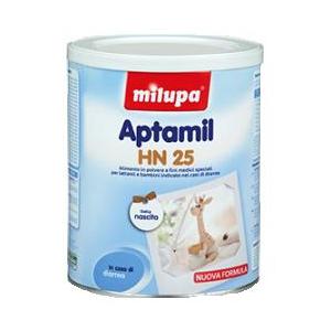 APTAMIL HN 25 LATTE BARATTOLO 400 G
