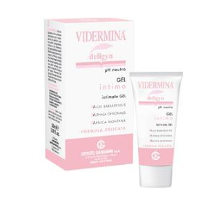 VIDERMINA DELIGYN GEL 30 ML
