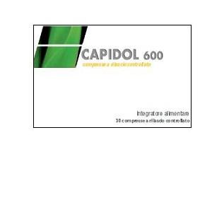 CAPIDOL 600 30CPR RILASC CONTR