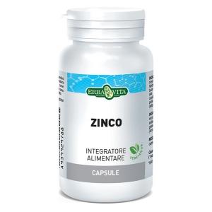ZINCO 60 CAPSULE