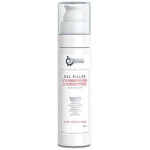 FPR GEL FILLER ANTIAGE 50 ML