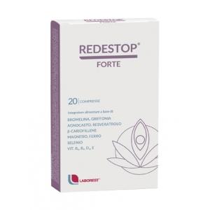 REDESTOP FORTE 20 COMPRESSE