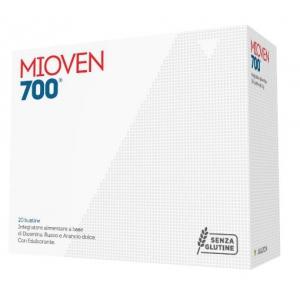 MIOVEN 700 20 BUSTINE
