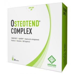 OSTEOTEND COMPLEX 20 BUSTINE