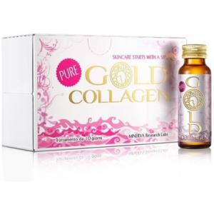 GOLD COLLAGEN PURE TRATTAMENTO MENSILE 30 FLACONI X 50 ML