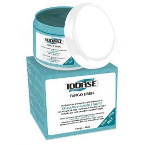 IODASE FANGO DREN 700 G