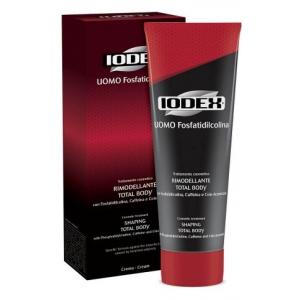 IODEX UOMO FOSFATIDILCOLINA CREMA 220 ML