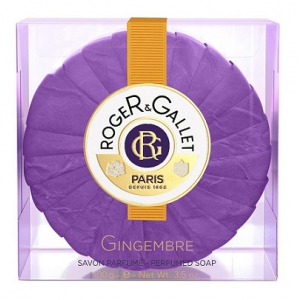 ROGER&GALLET GINGEMBRE SAPONETTA 100 G