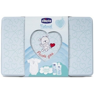 CHICCO COSM NAT SENS REGALO BODY