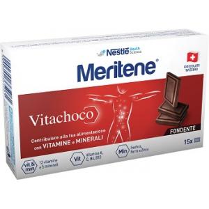 MERITENE VITACHOCO FONDENTE 75 G