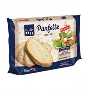 NUTRIFREE PANFETTE MORBIDO 300 G