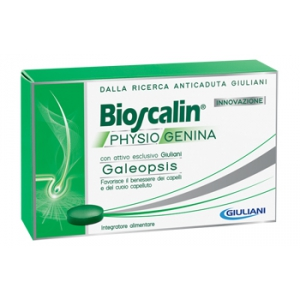 BIOSCALIN PHYSIOGENINA 30 + 30 COMPRESSE PROMO