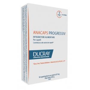 ANACAPS PROGRESSIV DUCRAY 30 CAPSULE 2017