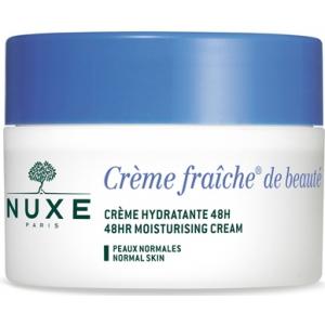 NUXE CREME FRAICHE DE BEAUTE' CREMA IDRATANTE 50 ML