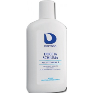DERMON DOCCIASCHIUMA COUPON LATTE CORPO 400 ML