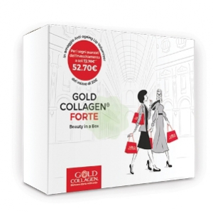 GOLD COLLAGEN FORTE BEAUTY IN A BOX SET