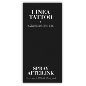 SPRAY AFTER INK 100 ML