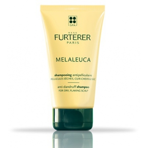 MELALEUCA SHAMPOO ANTIFORFORA SECCA ML