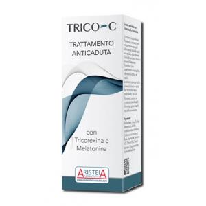 TRICO-C LOZIONE ANTICADUTA 50 ML