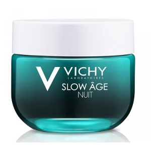 SLOW AGE SOIN NUIT P 50 ML