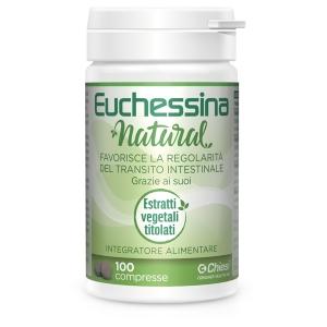 EUCHESSINA NATURAL 100 COMPRESSE