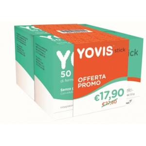 YOVIS 10 BUSTINE + 10 BUSTINE BUNDLE PACK
