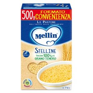 MELLIN STELLINE 500 G