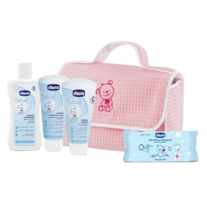 CHICCO COSMETICI BEAUTY NATURAL SENSATION GIRL