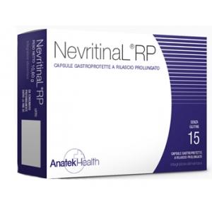 NEVRITINAL RP 15 CAPSULE