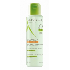 EXOMEGA CONTROL GEL CORPO E CAPELLI 2 IN 1 500 ML