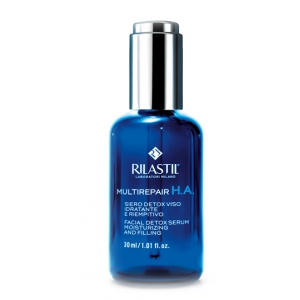 RILASTIL MULTIREPAIR HA SIERO DETOX 30 ML