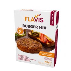 FLAVIS BURGER MIX 350 G