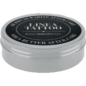 TATTOO BURRO DI KARITE' 50 ML