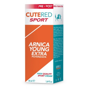 CUTERED SPORT ARNICA YOUNG EXTRA 50 ML