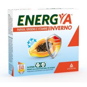ENERGYA INVERNO 14 BUSTE