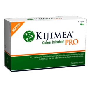 KIJIMEA COLON IRRITABILE PRO 84 CAPSULE