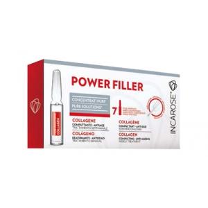 INCAROSE POWER FILLER COLLAGENE 7 FIALE X 1,3 ML
