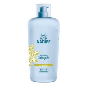 HAIR NATURE SHAMPOO ANTIFORFORA GRASSA 200 ML
