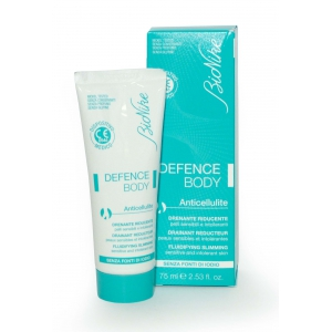 DEFENCE BODY ANTICELLULITE DRENANTE RIDUCENTE 75 ML